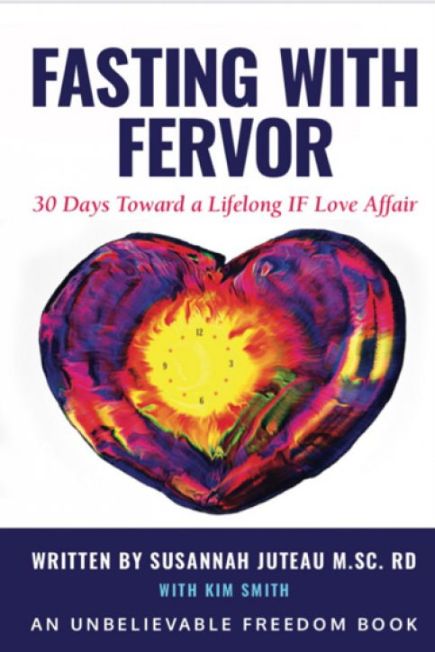 Fasting With Fervor
